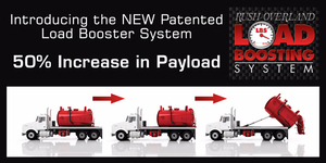 Load Booster System